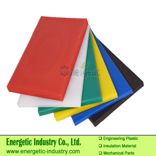High Density PE Sheet