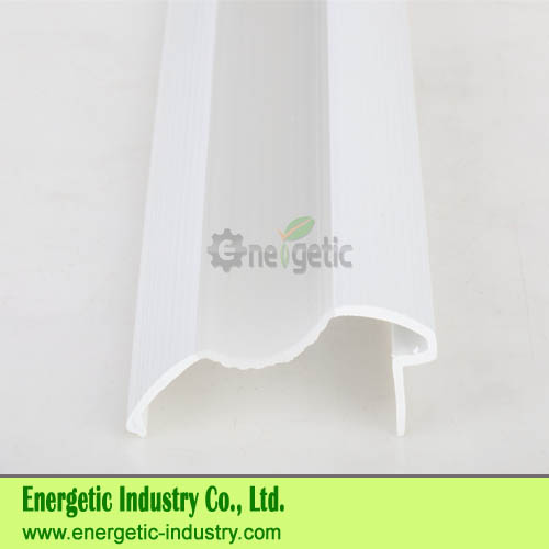Nylon extrusion profiles