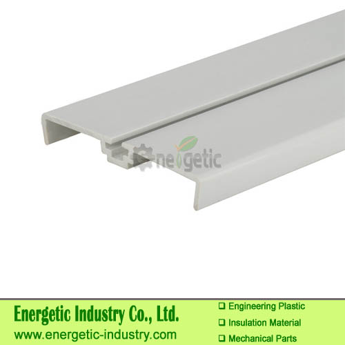 ABS extrusion profiles