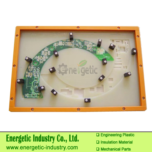 PCB Assembly Soldering Jig